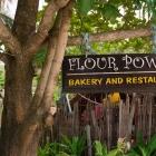 Flour Power Restaurant at Sabye Divers