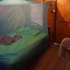 Inside my hut - Gypsy