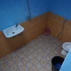 Bathroom of my hut - Gypsy