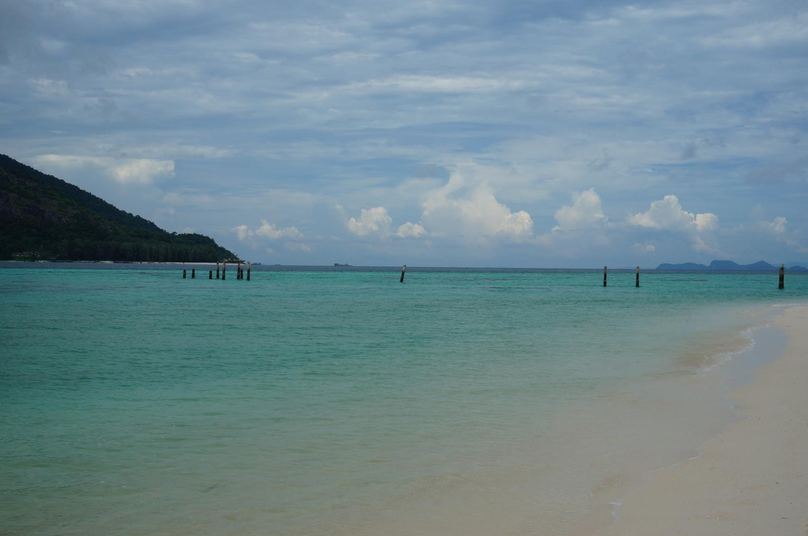 Koh Lipe Beach Hut